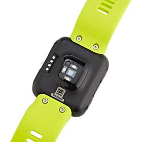 Garmin Forerunner 35 GPS Laufuhr limelight